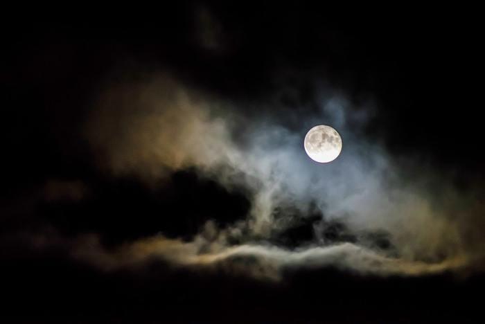 新月・満月 開運プージャの会