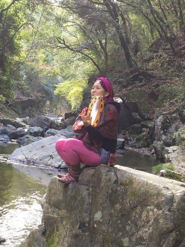 第2回瞑想ピクニック・キールタン