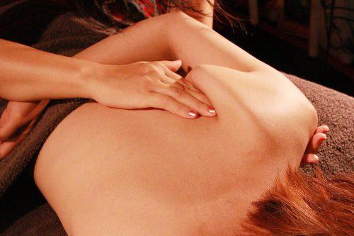 おっぱいセラピー・筋膜調整